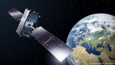 Photo of नेपालले अन्तरिक्षमा पठाउने तयारी  स्याटलाइटको नाम 'सगरमाथा स्याट' राखिने