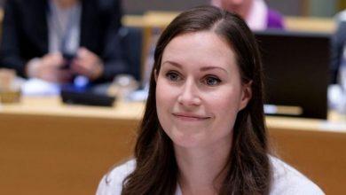 Photo of विश्वकै कान्छी प्रधानमन्त्री सन्ना मारिन