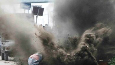 Photo of धनुषामा बम विस्फोट, २ जनाको मृत्यु,