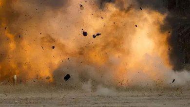 Photo of रोल्पामा बम बिष्फोट हुँदा ४ बालबालिकाको मृत्यु