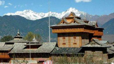 Photo of यस्तो मन्दिर, जहाँ भगवानको आशिर्वाद मात्र होइन ऋण पनि पाइन्छ