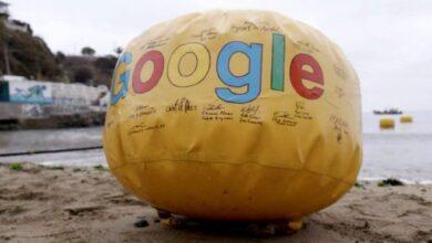 Photo of गुगलले समुन्द्रभित्र केबल नेटवर्क बिछ्याउने