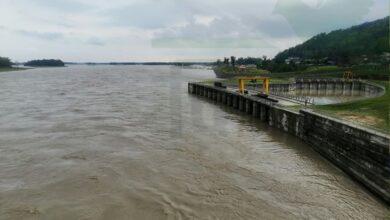 Photo of कर्णाली नदीमा बाढी खतराको नजिक