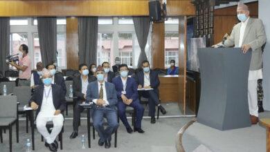 Photo of सरकारका १२ निर्णय, जसले लकडाउनकै झल्को दिन्छन् !