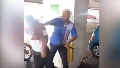 Photo of मलेसियामा नेपालीलाई पिट्ने सुरक्षा गार्डलाई चार महिना जेल