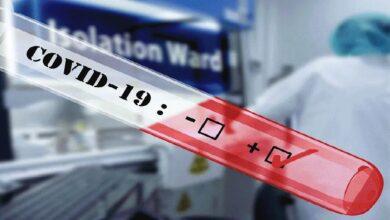 Photo of थप ६७१४ संक्रमित, ६७१६ संक्रमणमुक्त, १४५ जनाको मृत्यु