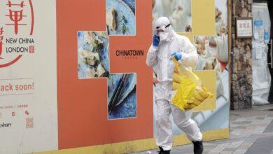 Photo of अमेरिकामा ५१ लाख ९९ हजार बढीमा कोरोना संक्रमण