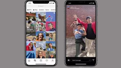 Photo of फेसबुकले विश्वभरका लागि सार्वजनिक गर्यो इन्स्टाग्राम रील्स, टिकटकलाई चुनौती