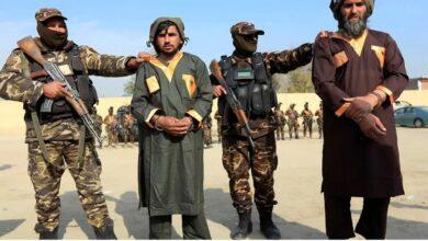 Photo of अफगान सरकारबाट तालिवानी विद्रोहीका चार सय कैदीलाई माफी