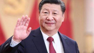 Photo of चीन–नेपाल सम्बन्धलाई थप विकसित गर्ने चिनियाँ राष्ट्रपतिको भनाइ