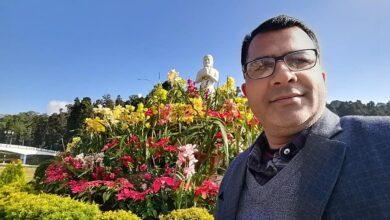 Photo of ढकाल संयाेजकत्वमा  समाजशास्त्रीय संघकाे तदर्थ समिति