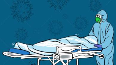 Photo of सुर्खेतका कोरोना संक्रमित पुरूषको काठमाडौंमा मृत्यु