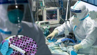 Photo of भारतमा २४ घण्टा भित्र ९० हजार संक्रमित थपिए