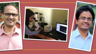 Photo of नेपाली वैज्ञानिकले विकास गरे मोबाइलबाटै झाडापखलाको जीवाणु पत्ता लगाउने प्रविधि