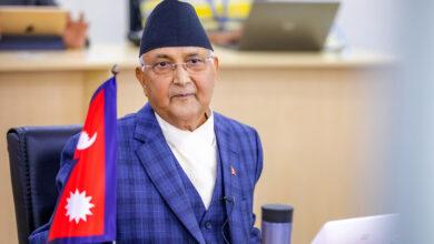 Photo of नेकपा बैठकमा ओली जाने/नजाने अझै अनिश्चित