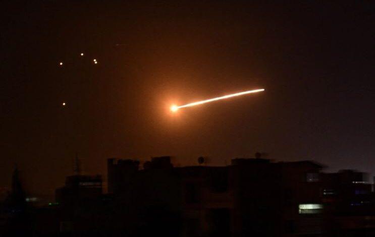 Photo of इजरायली आक्रमणबाट सिरियामा कम्तिमा २३ जना घाइते