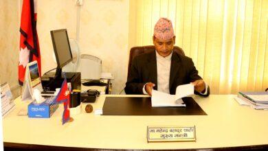 Photo of कर्णालीमा मुख्यमन्त्री शाहीको सरकार सुरक्षित