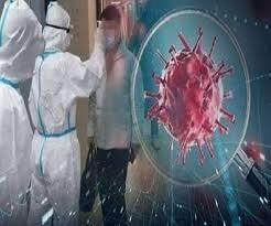Photo of भारतमा दुई लाख ५० हजार सक्रिय संक्रमित