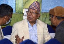 Photo of के गर्लान् माधव नेपाल ? यी हुन् बाँकी विकल्प