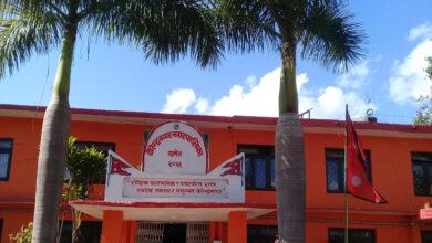 Photo of वीरेन्द्रनगरले दलित समुदायका १० जना विद्यार्थीलाई छात्रवृत्ति दिने