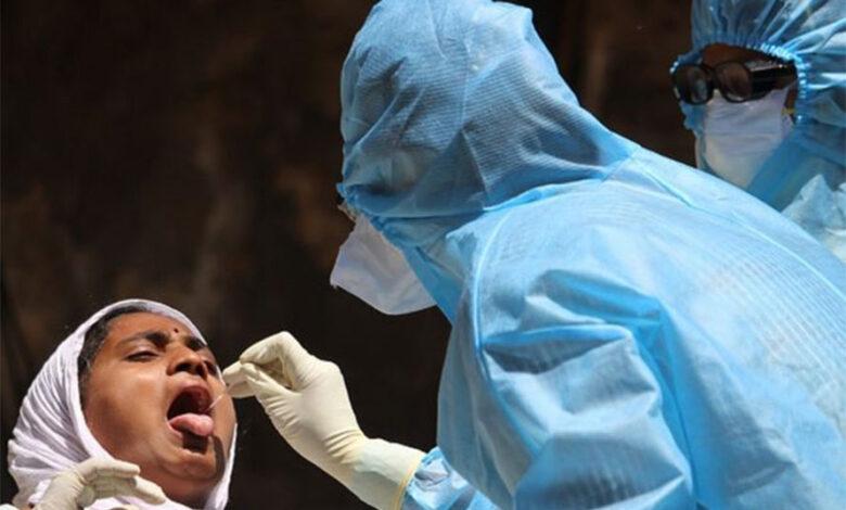 Photo of भारतमा एकैदिन भेटिए ६८ हजारभन्दा बढी कोरोना संक्रमित
