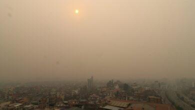 Photo of काठमाडौंको मौसम अझै ३ दिनसम्म नखुल्ने