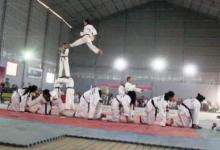Photo of कर्णालीमा तेस्रो राष्ट्रिय महिला खुल्ला तेक्वान्दो प्रतियोगीता