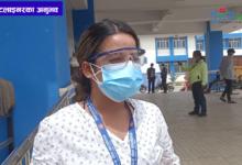 Photo of कोरोना अस्पताल सुर्खेतकी इन्चार्ज सपना : प्रयास गर्दागर्दै बिरामी नबाँच्दा पीडा हुन्छ