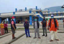Photo of कर्णाली स्वयम सेवक दल गठन