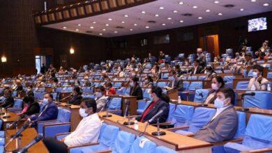 Photo of आज प्रतिनिधिसभाको पहिलो बैठक