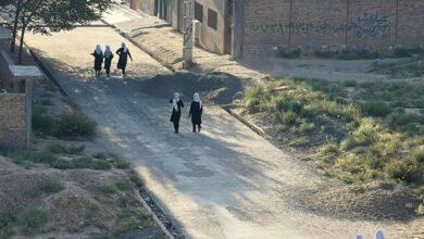Photo of अफगानिस्तानः युद्ध विभिषिकाबीच स्कूले विद्यार्थीको आशा र त्रासको यो तस्वीर