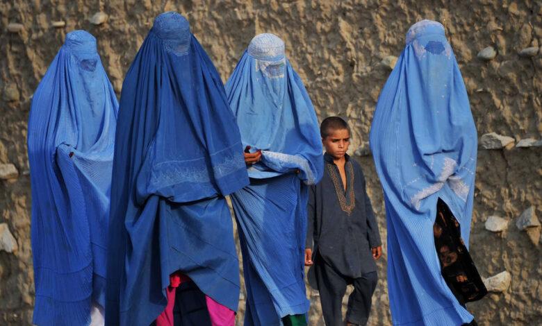Photo of अफगानिस्तानमा तालिवानको पुनरागमन : कस्तो थियो पहिलो सत्ता सञ्चालन?