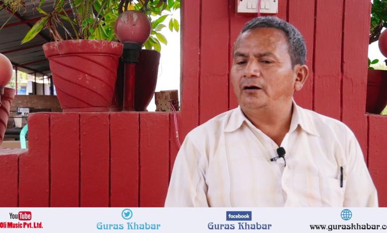 Photo of जिल्लामा हाम्राे विचारधारकाे वाहुल्यता छ:  नेता सिहं